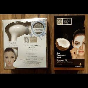 New Global Beauty Care Lot.